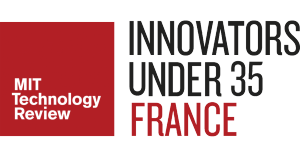 INNOVATORS_UNDER_35_FRANCE_price
