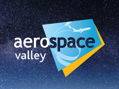 Aeropsace Valley logo