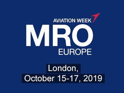 MRO Europe 2019