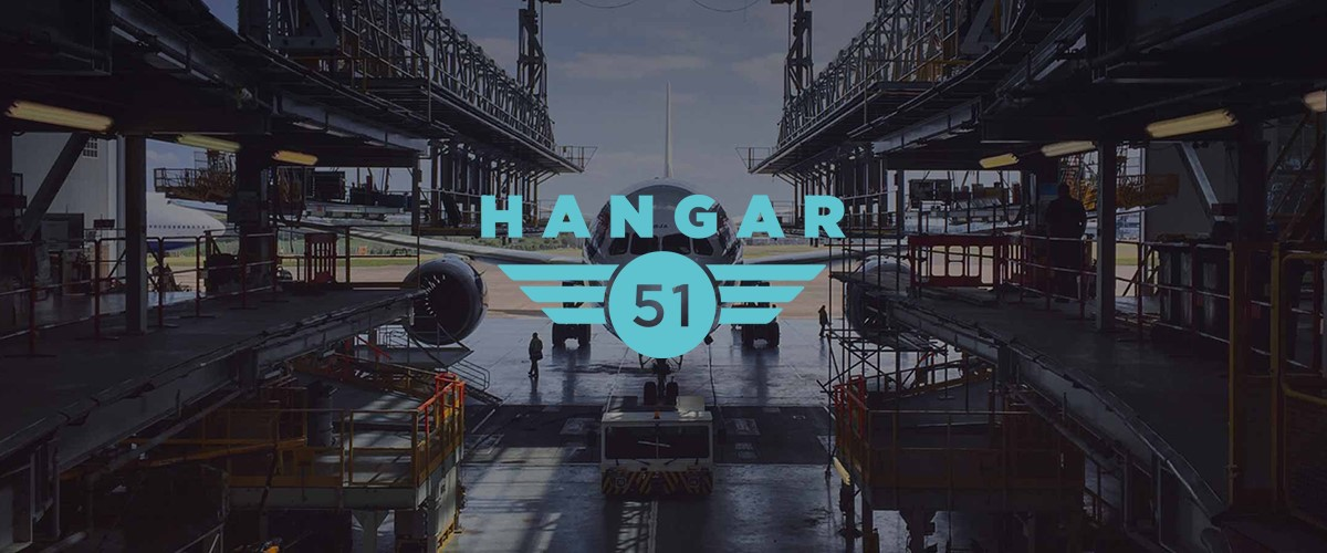 Donecle selected for IAG's Hangar 51 programme