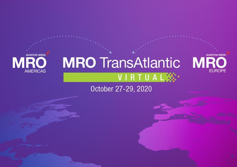 MRO TransAtlantic Virtual